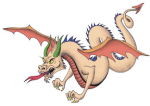 dragon-transparent-background