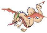 dragon-transparent-background